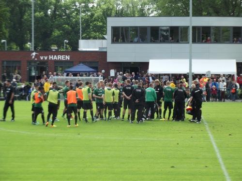 9117853258 95bfa28354 Eerste training FC Groningen, 23 juni 2013