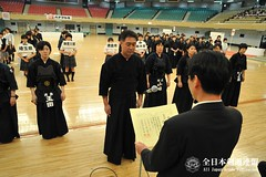 5th All Japan Interprefecture Ladies Kendo Championship_157