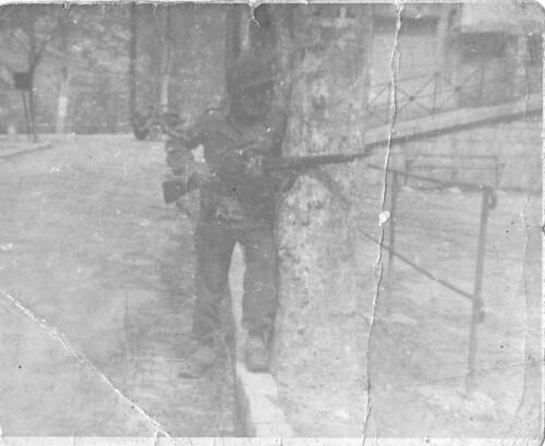 BM XI- Wladislas Picuira - Col. Picuira