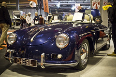 Porsche 356 photo by phillylomo