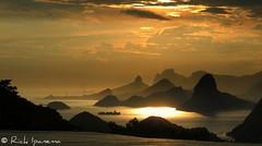 Montanhas do Rio de Janeiro - Mountains of Rio de Janeiro photo by .**rickipanema**.