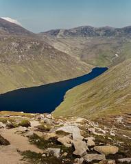 Ben Crom reservoir photo by Sean Barden