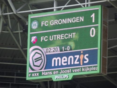 9484989243 25f7a7f391 FC Groningen   FC Utrecht 2 0, 11 augustus 2013
