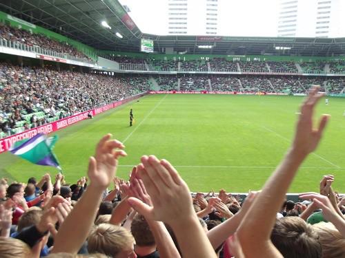 10119084286 a8861466d0 FC Groningen   AZ 2 1, 6 oktober 2013