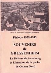 ouvrage Grussenheim