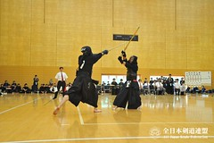 46th National Kendo Tournament for Students of Universities of Education_012