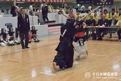 All Japan Boys and girls BUDO(KENDO)RENSEI TAIKAI JFY2013_082