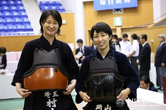 52nd All Japan Women's KENDO Championship_160