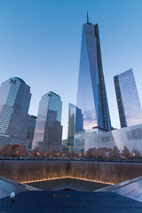 9/11 Loss & Triumph - Freedom Tower photo by simpleexplorers