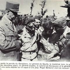 RFM - 1944 - Italie
