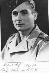 BM 24- Sergent chef DELIAS- Fondation BM 24-Obenheim
