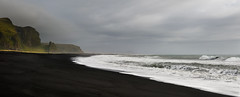 Black Beach photo by Tore Thiis Fjeld