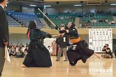 55th Kanto Corporations and Companies Kendo Tournament_015
