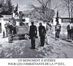 Hyères- Memorial  DFL