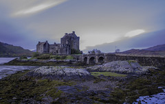 Eileen Donan Castle photo by Paul's Picx