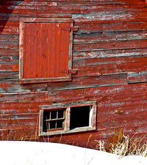 Barnside Details  *Explore* photo by Catskills Photography