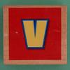 Bob the Builder letter v