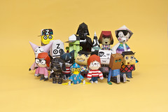 Familia Cubotoy photo by CUBOTOY