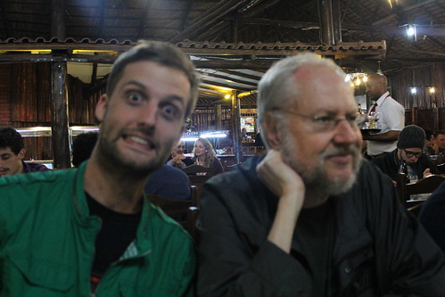 Thibault and Douglas Crockford