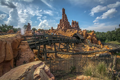 Magic Kingdom - Big Thunder Mountain Railroad photo by DreGGs