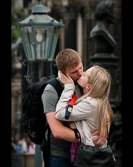 A Dresden Kiss photo by Stuart-Lee