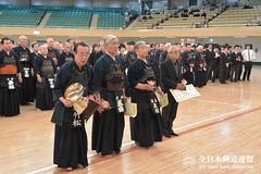 35th All Japan KOREISHA BUDO TAIKAI_012