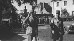 Brosset- 1944- Les Généraux Catroux et Brosset, 10 septembre 1944