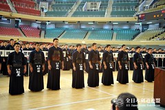 60th All Japan Police KENDO Tournament_020