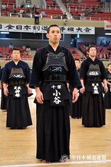 61th All Japan KENDO Championship_347