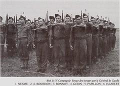BM 24- Chelles 1945