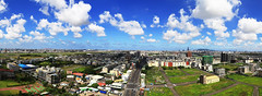 Beautiful Clouds,Kaohsiung City,Taiwan photo by Abel_Lai@tw