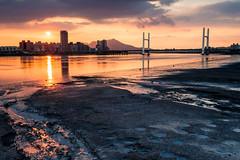 重陽橋 photo by 郁軒的爸爸