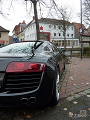 Audi R8 (2) photo by Ellenore56