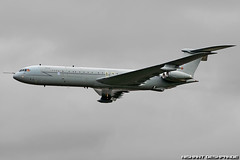 UK Air Force - Vickers VC10 K3 photo by Nis9149