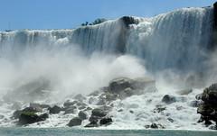 Niagara Falls photo by Apurva Madia