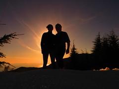 Couple photo by Dex Horton Photography (Dos Con Mambo)