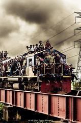 Returning from Wonderland....... photo by Fayek Tasneem Khan