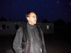 Swede at night photo by Swedish TestDriver