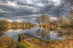 Nature is waking up photo by blavandmaster