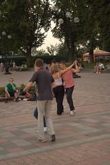 Dance trainings
