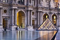 Day 73 - Louvre again! photo by Lara Braghetti