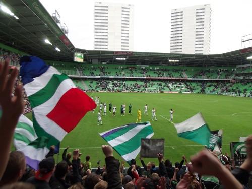 10118968874 b6f8c1f8a6 FC Groningen   AZ 2 1, 6 oktober 2013