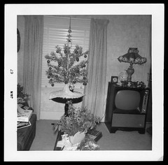 Vintage Christmas photo by Roadsidepictures