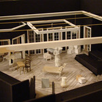 Scenic Design by Jack Magaw