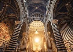 Siena Cathedral photo by Philipp Klinger Photography