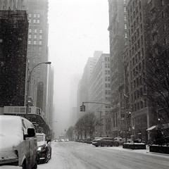 Blizzard '14 photo by aaronvandorn