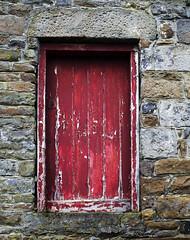 Red Door photo by robinlockwood