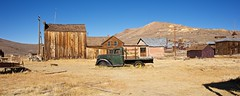 Bodie - Ghost Town photo by haegar52002