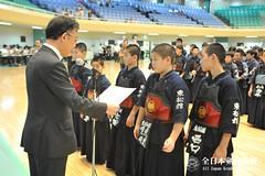 24th JR-EAST junior KENDO Tournament_041