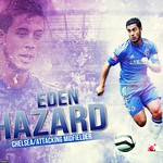 eden hazard wallpaper (1)